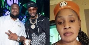 Kemi Olunloyo Reveals Sad News About Hushpuppi's Friend, Mr Woodberry Held For Fraud In US