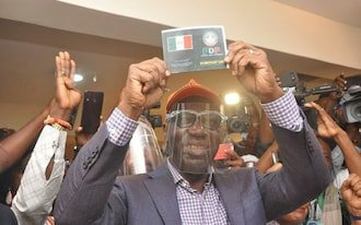 Court Stops Obaseki From Participating In PDP Governorship Primary