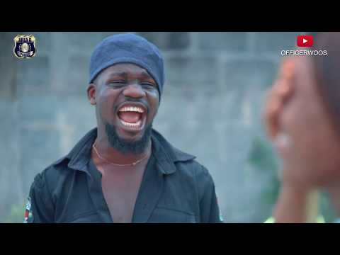 COMEDY VIDEO: Officer Woos And Small Stout – Woo A Beautiful Lady