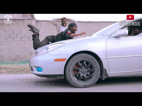 COMEDY VIDEO: Officer Woos – The Accident (Episode 59)