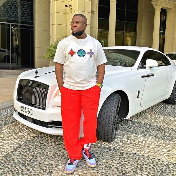 We're Helping FBI Trace Victims Of Hushpuppi's $35m Scam – EFCC Reveals