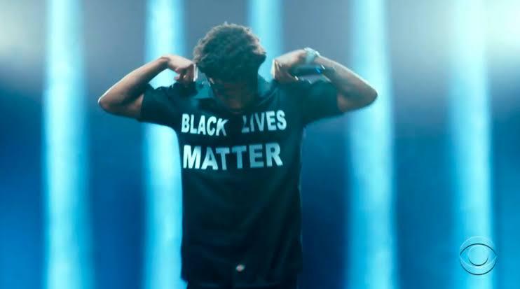 Black Lives Celebrated, Mourned At Emotional BET Awards