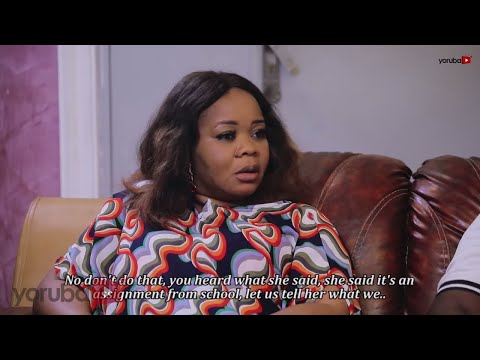 DOWNLOAD: Yara Ajeji (Strange Room) Latest Nigerian 2020 Yoruba Movie