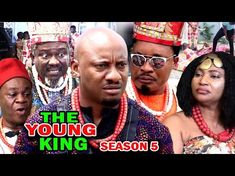 DOWNLOAD: The Young King Season 5 Latest Nigerian 2020 Nollywood Movie