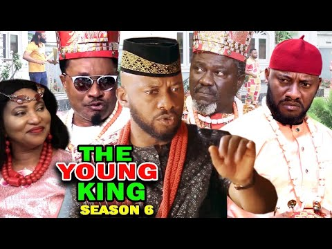 DOWNLOAD: The Young King Season 6 Latest Nigerian 2020 Nollywood Movie