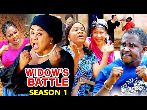 DOWNLOAD: Widows Battle Season 1 Latest Nigerian 2020 Nollywood Movie