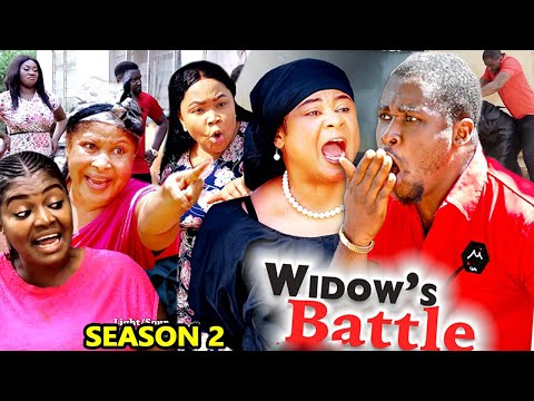 DOWNLOAD: Widows Battle Season 2 Latest Nigerian 2020 Nollywood Movie