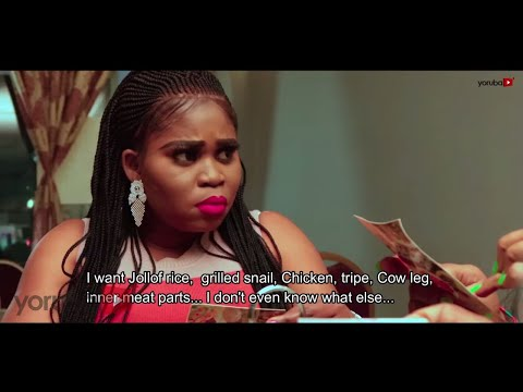 DOWNLOAD: Last Laugh Latest Nigerian 2020 Yoruba Movie