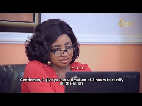 DOWNLOAD: Eto Mi Latest Nigerian 2020 Yoruba Movie