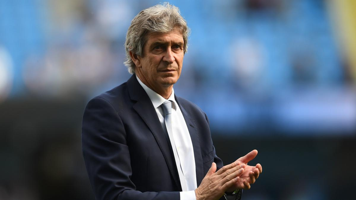 Pellegrini appointed as Manager in La Liga