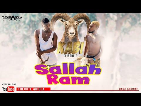 Comedy Video: The Cute Abiola ft. Broda Shaggi – Sallah Ram