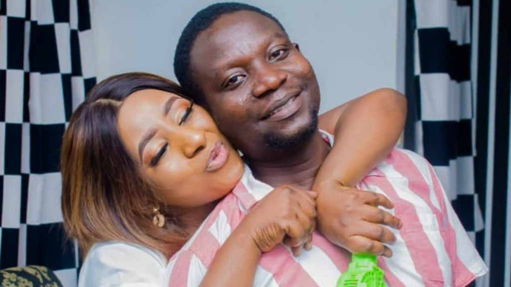 Why I married Afeez Owo – Mide Martins reveals