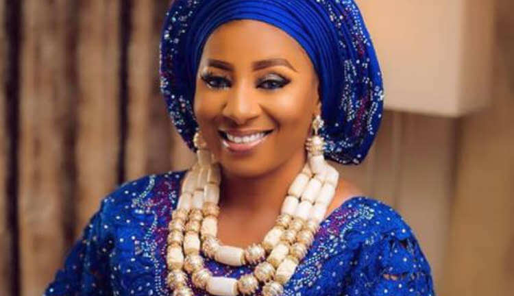 """Mide Martins advises, """"learn to survive alone"""""""