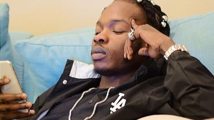 Naira Marley Mocks EFCC boss, Ibrahim Magu Over Arrest