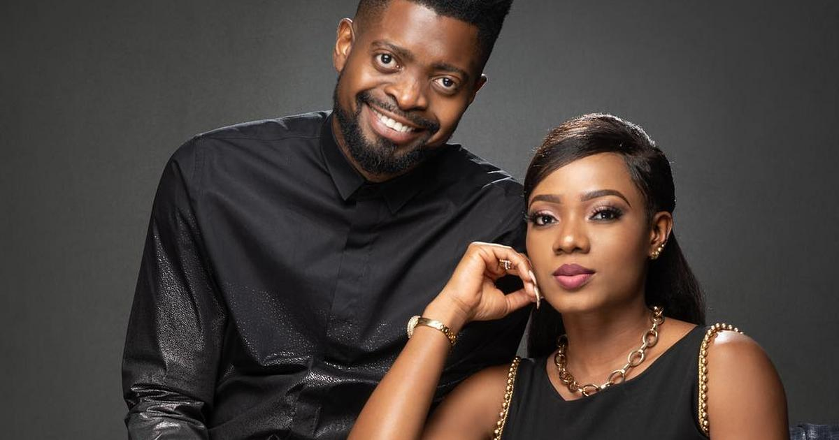 Check out how Basketmouth celebrate Wife's Birthday