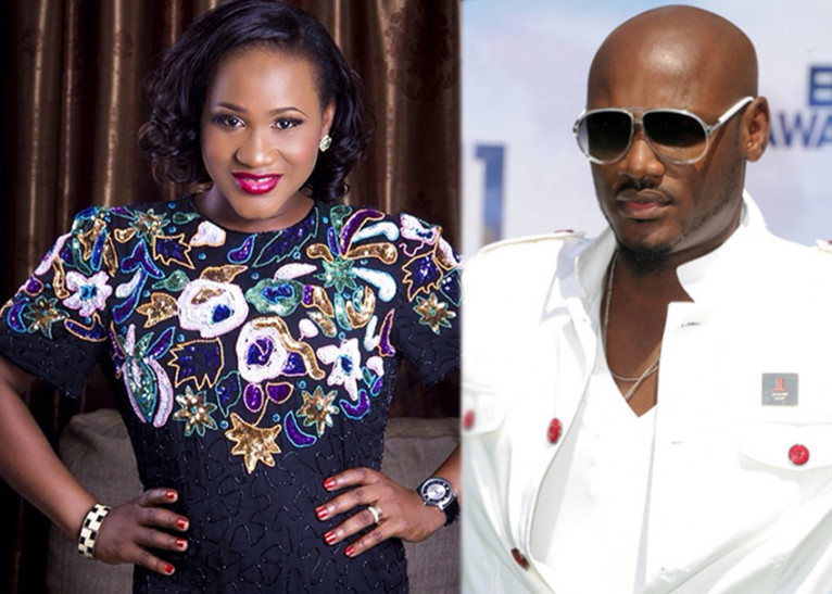 2face Idibia's baby mama dragged for advising women to avoid being concubines