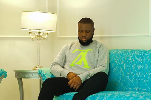 Have a look at Hushpuppi Chicago prison room