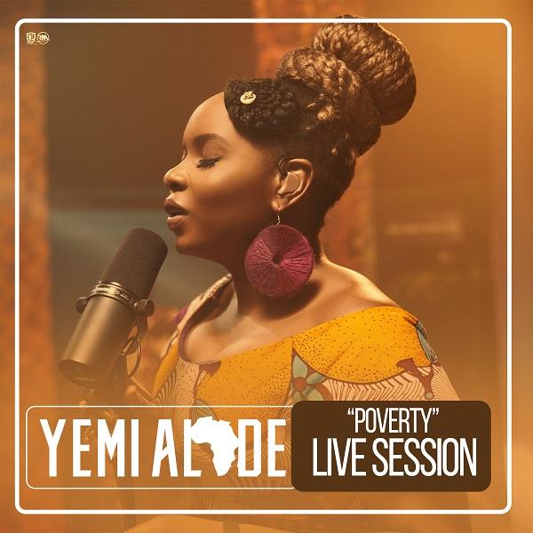 Yemi Alade – Poverty