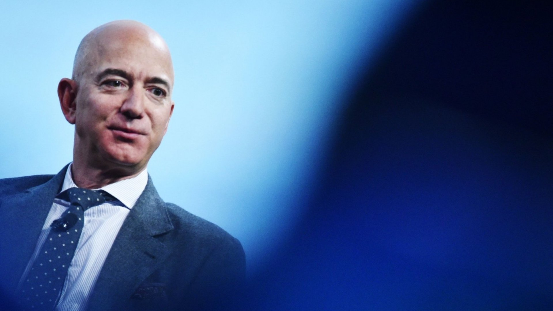 Jeff Bezos adds $13 billion in a single day to his worth