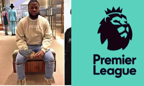 Hushpuppi Tried To Steal $124Million From An English Premier League Club
