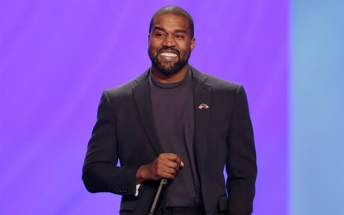 Kanye West announces America presidential bid