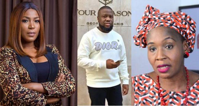 Hushpuppi confessed he used Linda Ikeji to launder Money