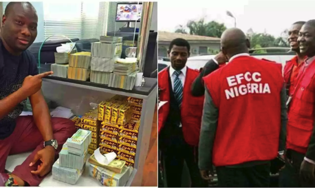 Court Orders EFCC To Return Mompha's Seized Items