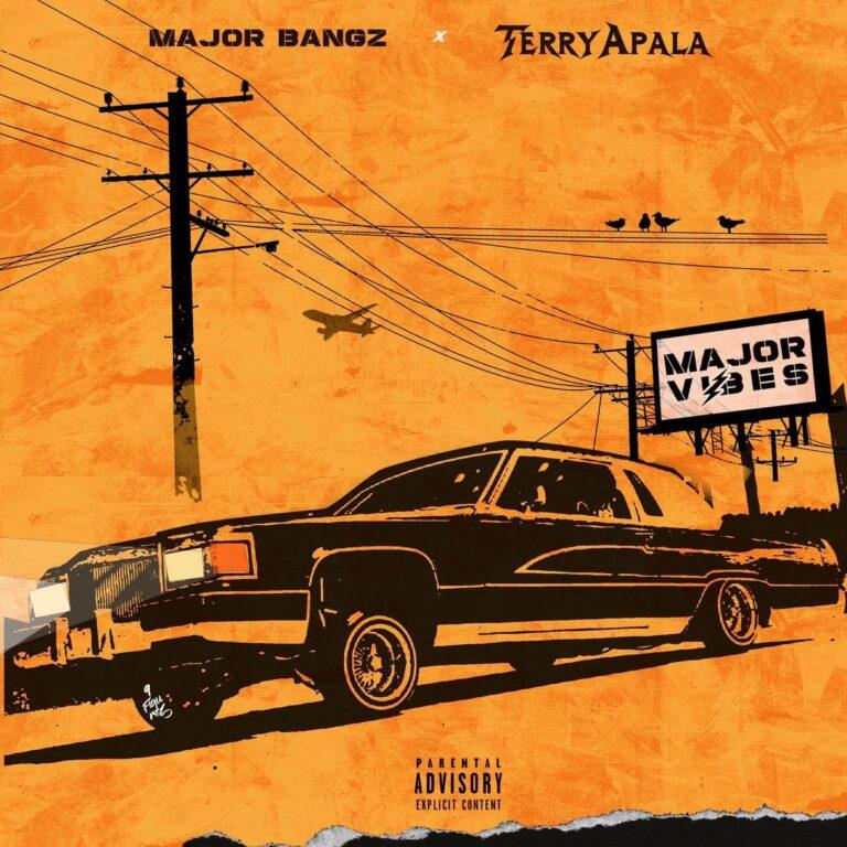 Terry Apala, Majorbangz, AO-The Machine – Apala Drill