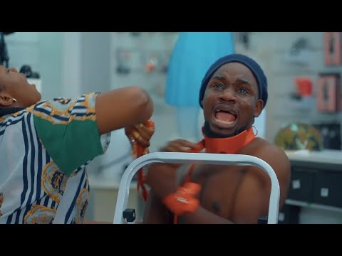 Comedy Video: Officer Woos – Sales Boy (E3)