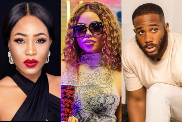 BBNaija 2020: I'm Not Here To Have Girlfriend – Kiddwaya Tells Nengi (video)