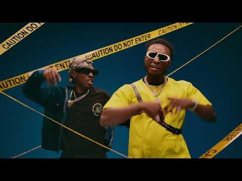 Video: Dj Kaywise ft. Zlatan Ibile, Naira Marley & Mayorkun – WTOD