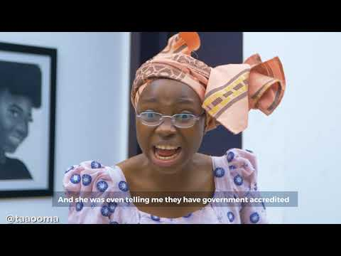 Comedy Video: Taaooma – Moved On