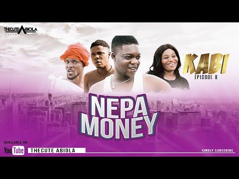 Comedy Video: The Cute Abiola – Nepa Bill