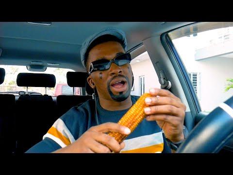 Comedy Video: Twyse – Cab Driver In Nigeria