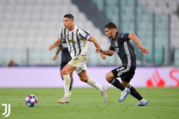 Juventus vs Lyon 2-1 (AGG 2-2) – Highlights [DOWNLOAD VIDEO]