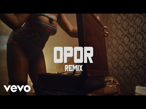 Video: Rexxie Ft. Zlatan & Ladipoe – Opor (Remix)