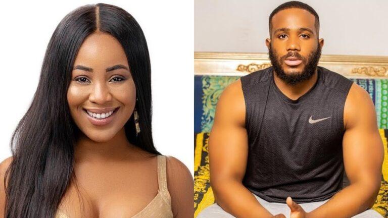 BBNaija 2020: Kiddwaya & Erica spotted again making out (Video)
