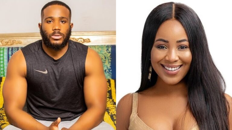 BBNaija 2020: I enjoyed making out with you – Erica tells Kiddwaya (video)