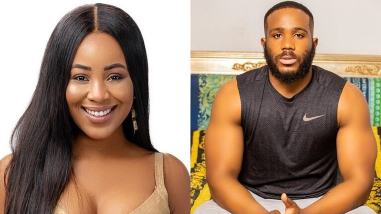 BBNaija 2020 : Erica ends relationship with Kiddwaya (video)
