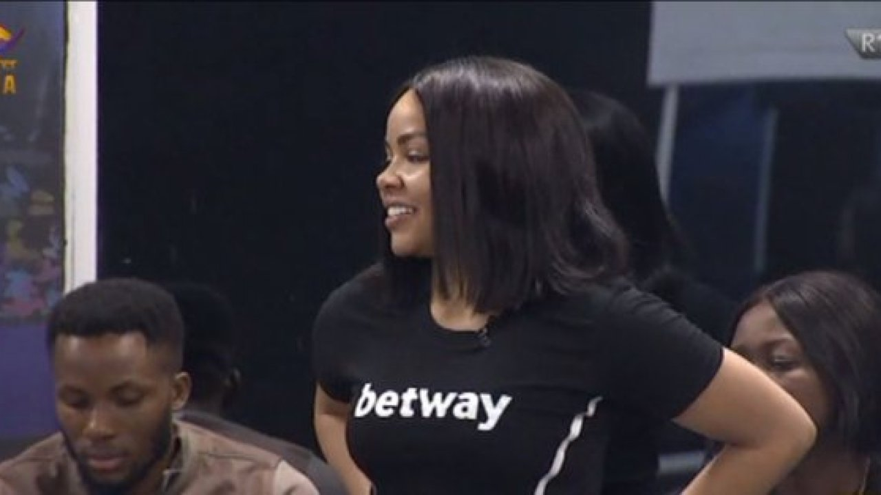 BBnaija 2020: I can date Ozo if my boyfriend doesn't reconcile