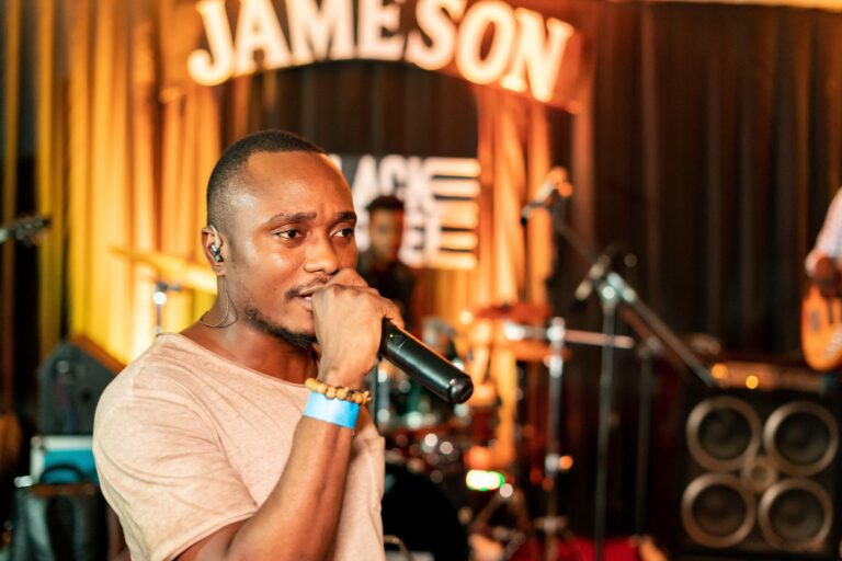 Brymo advises those ashamed of their home