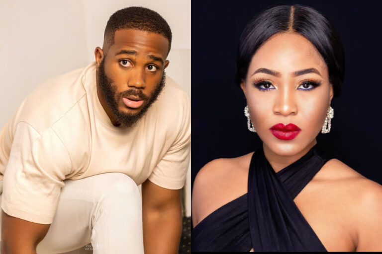 BBNaija: Kiddwaya Breaks Up With Erica (Video)