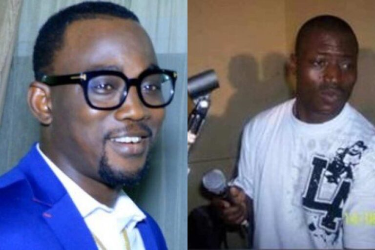 Pasuma mourns death of his lead vocalist, Shina Alao