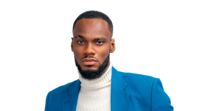 BBNaija 2020: Prince protests Biggie's style of eviction