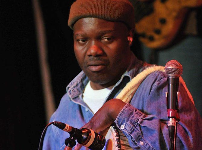 "Grammy award winner, Sikiru Adepoju releases single ""take me home """