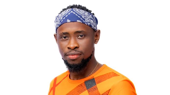 BBNaija 2020: TrikyTee explains why he is tricky