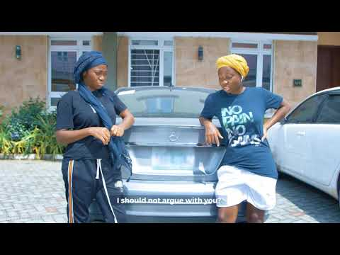 Comedy Video: Taaooma – My Dad Is Richer
