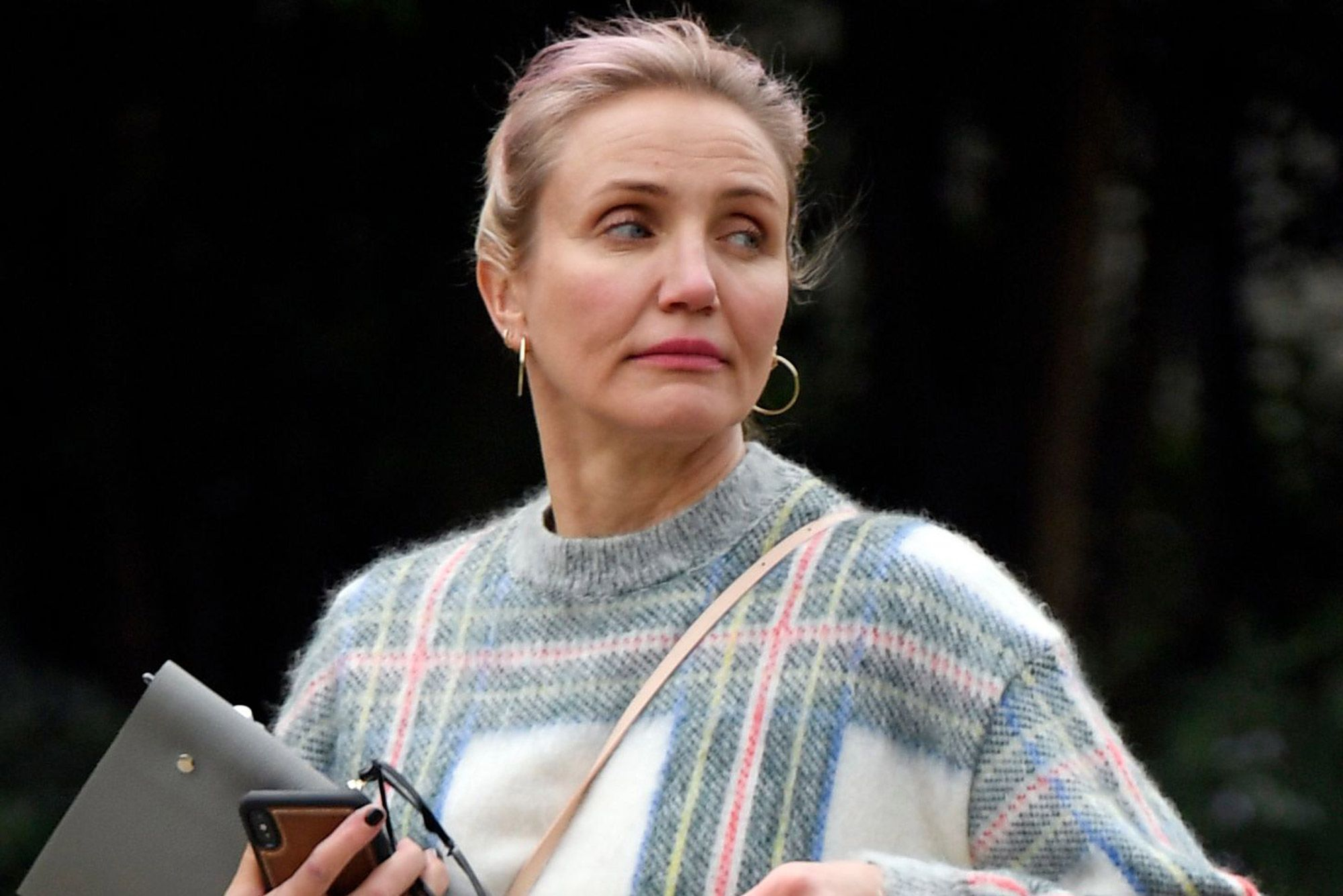 I found peace after retiring from acting – Cameron Diaz