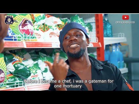 Comedy Video: Officer Woos – Sales Boy (E1)y