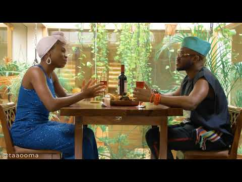 Comedy Video: Taaooma ft. Korede Bello – Table For Two